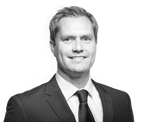 Mikkel Anker Pedersen, Attorney, Associated Partner, Bankruptcy proceedings, Debt collection
