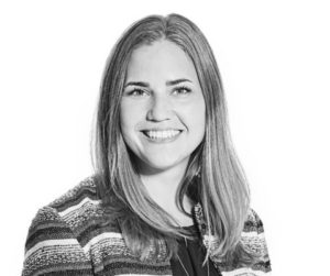 Marie Bjerre, Attorney, corporate law